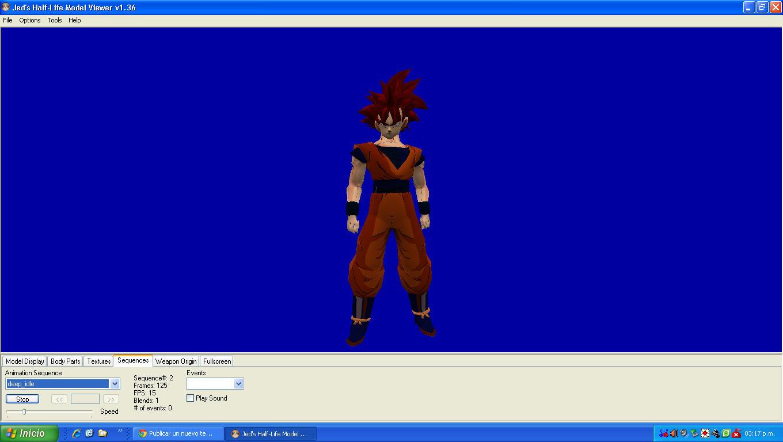 [Model sin amxx] Goku SSJ Dios  Bs1tmsw9o9y21zgfg